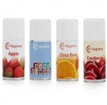 Automatic Air Freshener Intelligent Odour Control System Refill