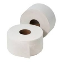 Economy Mini Jumbo Toilet Roll 2ply